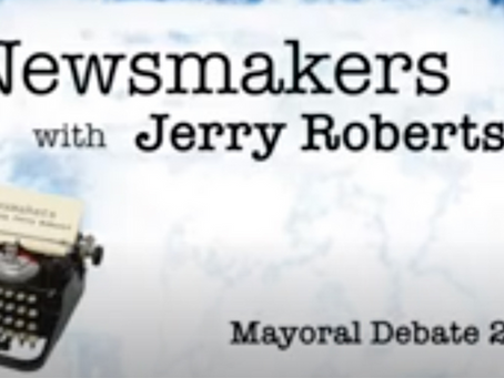 Six Degrees of Disputation: SB's Half-Dozen Candidates for Mayor Square Off for First Time