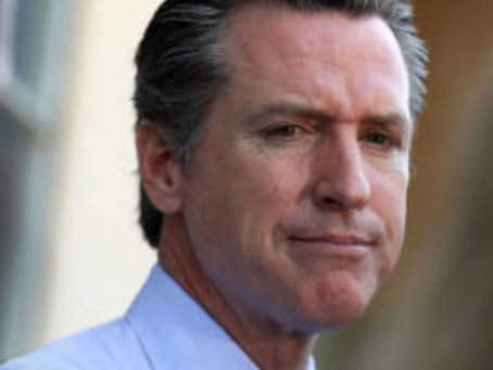 Why Campaign to Recall Governor Gavin is Gaining Steam -- Politico Ace on GOP Odds in California
