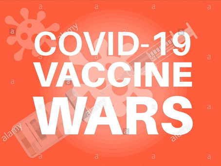 Vaccine Wars: After-Action Report from SB School Board Leaders Who Pushed Through New Tough Mandate