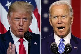 100 Days to Go: Six Key Questions About Trump vs. Biden - The Calbuzz Election Forecast