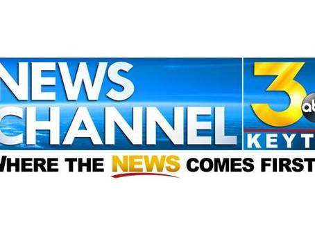 KEYT Will Host Campaign Capper TV Debate