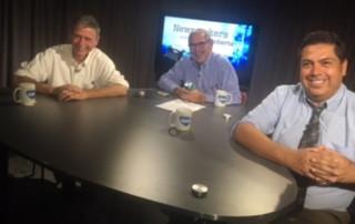 Newsmakers TV: The Mansplaining Edition
