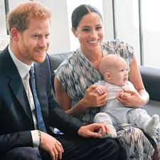 Memo to SB Denizens: Don't Make a Fool of Yourself if You Bump into Harry & Meghan at Gelson's