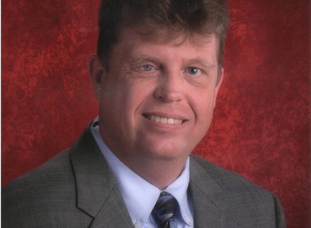 New SMHS Principal: I Know What I'm In For