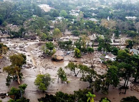 Slide Disaster Study Details New Storm Risks