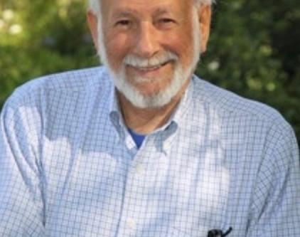 """A Real Mensch"": Farewell to Allan Ghitterman"