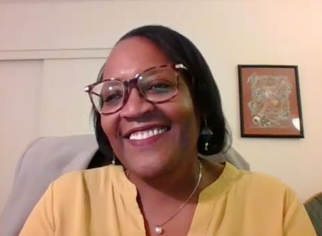"""SB School Board Candidate Wendy Sims-Moten: """"We've Got to Meet Our Kids and Families Where They Are"""""""