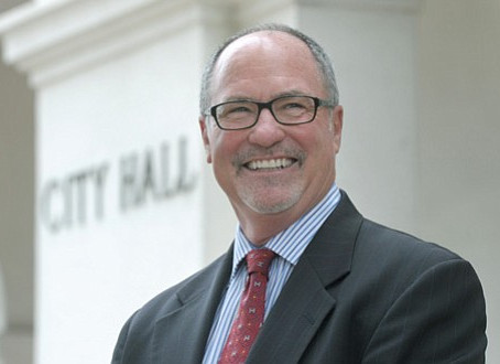"""Our Interview with Supe Candidate Gregg Hart: I'll Quit SBCAG Job """"When I'm Sworn In&qu"""