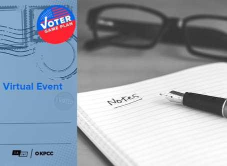 Still Confused about Ballot Props? (Why Wouldn't You Be?) -- CalMatters Webinars are Great Resource