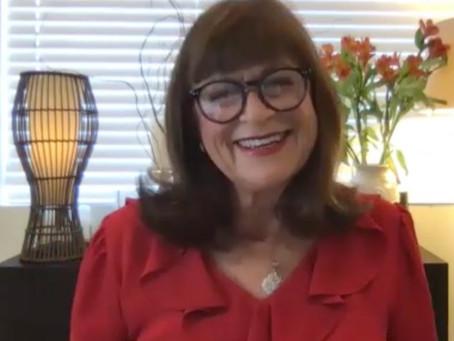 """SB Ed Board President Kate Ford: """"High Level of Confidence"""" K-6 Kids Will Return Feb. 26"""