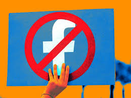 Newsmakers Joins FB Ad Boycott: Get Our Free Subscription and Help Tell Zuckerberg to Stuff It