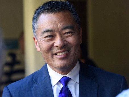 One-on-One with Superintendent  Matsuoka: Parents Have It Wrong on Principal's Canning
