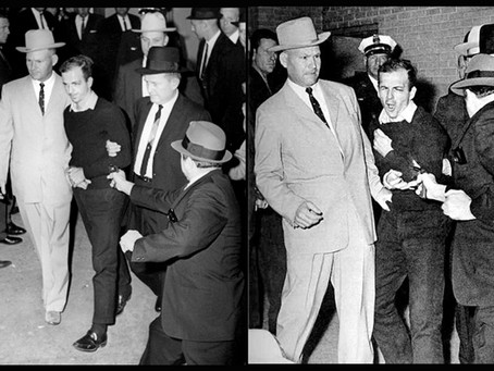 Press Clips: A Remarkable Journalism Tale, in Remembrance of the JFK Assassination