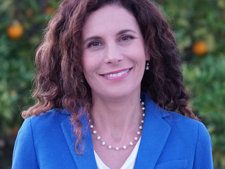 Just In: Janet Endorses Susan E. for Supe