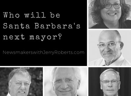 Excloo:              SB Wannabe Mayors Talk in Depth