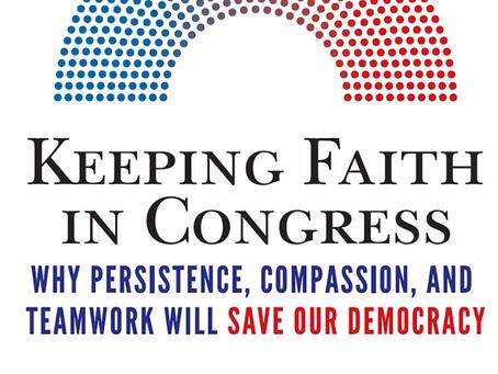 SB Authors: Lois Capps on Faith and Politics