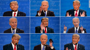 Will Biden Oil Flub Cost PA? Will Lost Kids Haunt Trump? --Much More on Debate Postgame Rap...