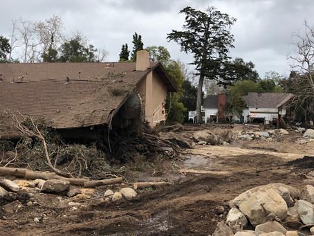 FEMA Tunes Out Ire over Montecito Flood Map