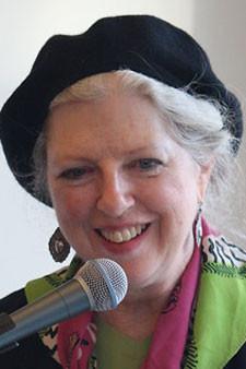 "Poet Laureate: ""Pay Good Fortune Forward"""