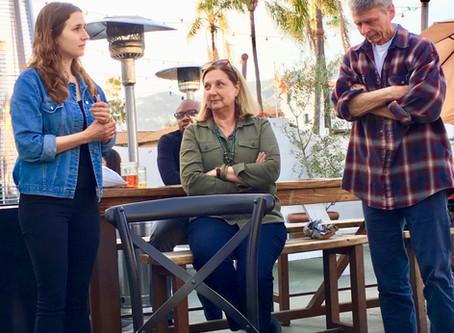 Social Whirl: The Pat, Lauren & Kelsey Show