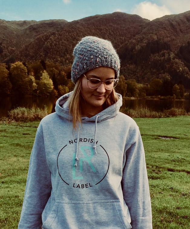 Werbefräulein T-Shirt-Design