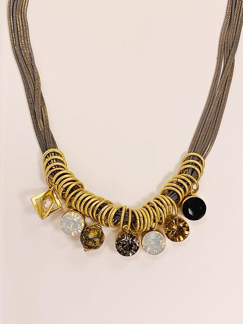 Gold Boho Chik