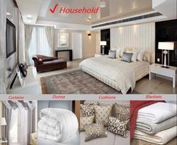 e Household