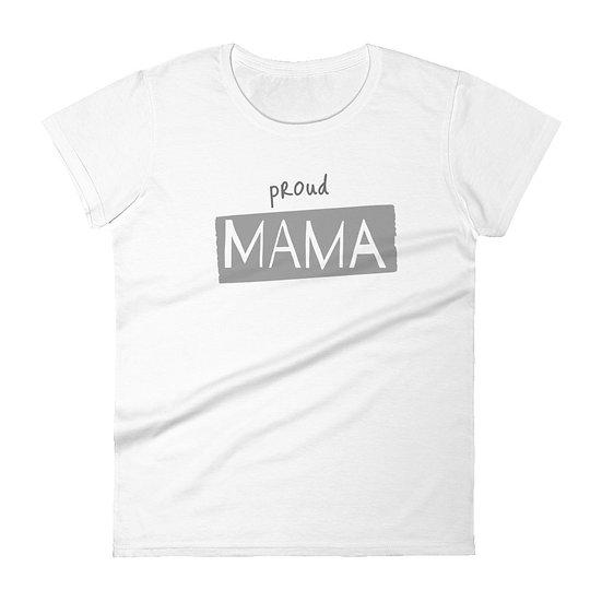 Proud Mama Tee