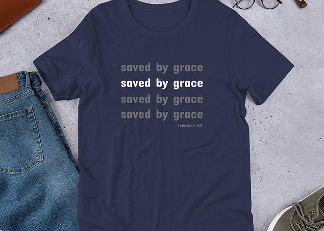unisex-premium-t-shirt-navy-front-6062ce