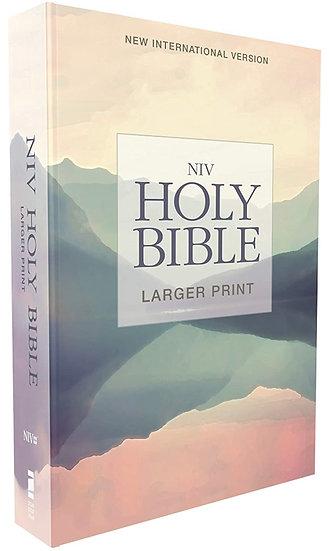 Holy Bible: New International Version, Lakeside