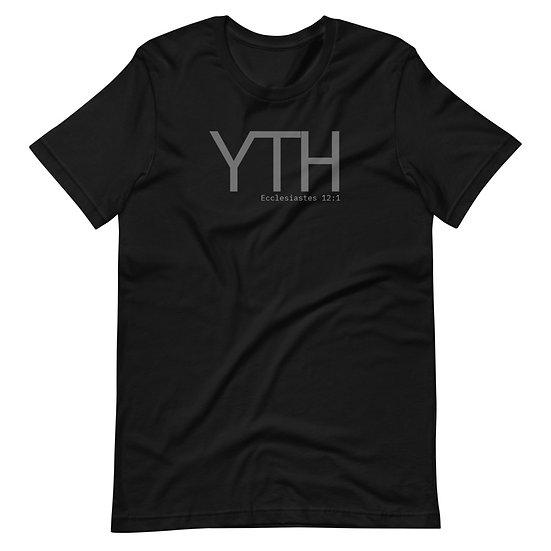 YTH Tee Dark Print