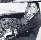 The Female Pilot