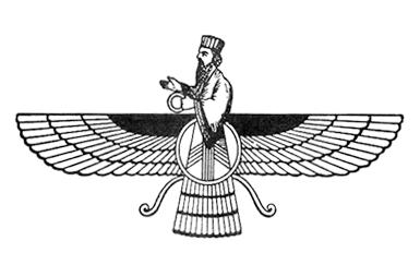 A taste of Zoroastrian wine