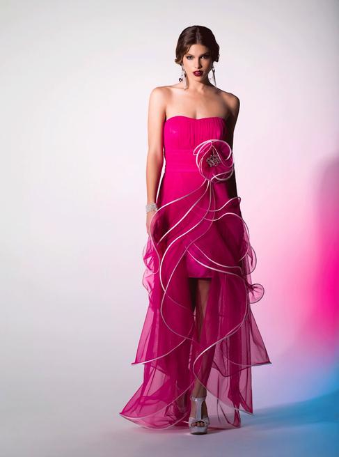 Monalisa Abendkleid