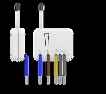 Single Relay 1 Way Switch