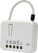 Live Line Dimmer Switch