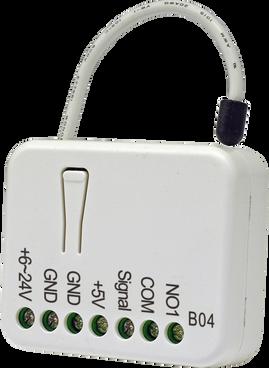 Water Meter Sensor