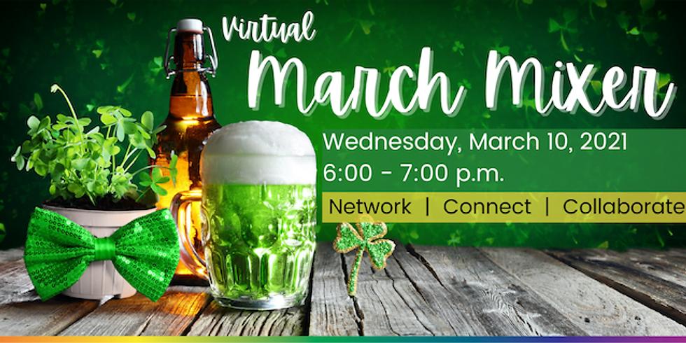 Virtual Spring Mixer ~ Join us!