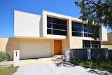 Alternative building materials cream limestone