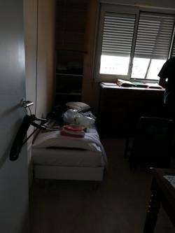 société débarras appartement tours