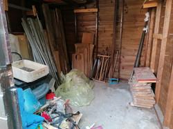 entreprise débarras maison fondettes