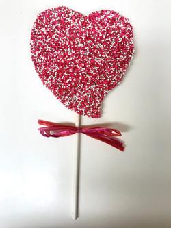 Non-Pareil Heart Pop