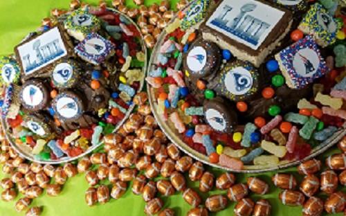 Superbowl Poo Poo Platter