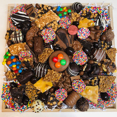 Chocolate Board - Large