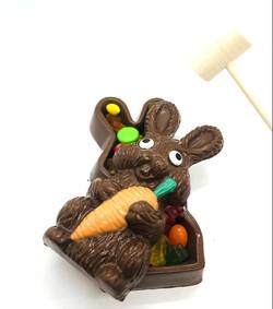 Individual Smash Bunny!