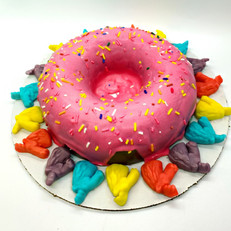 Smash Donut