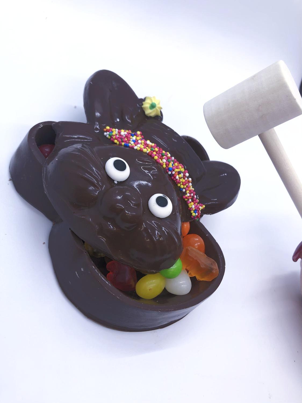 Individual Smash Bunny