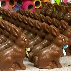 Handmade Bunnies