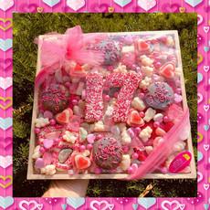 Custom Candy Board