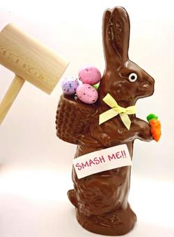 Smash Bunny Large!
